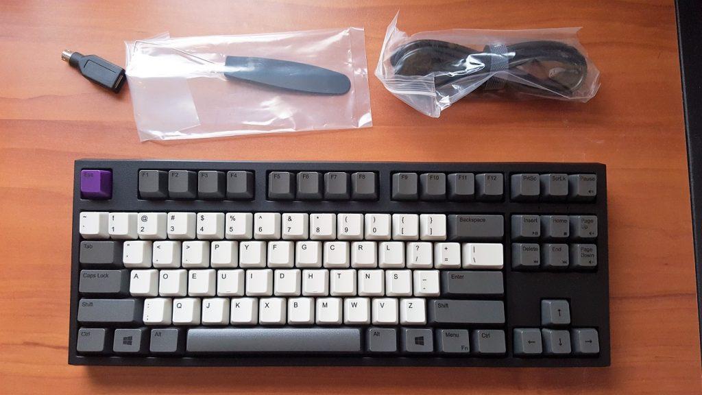 wasd tenkeyless keyboard