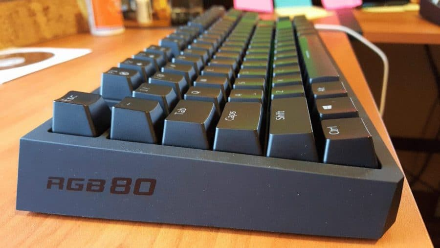 rgb80 side view