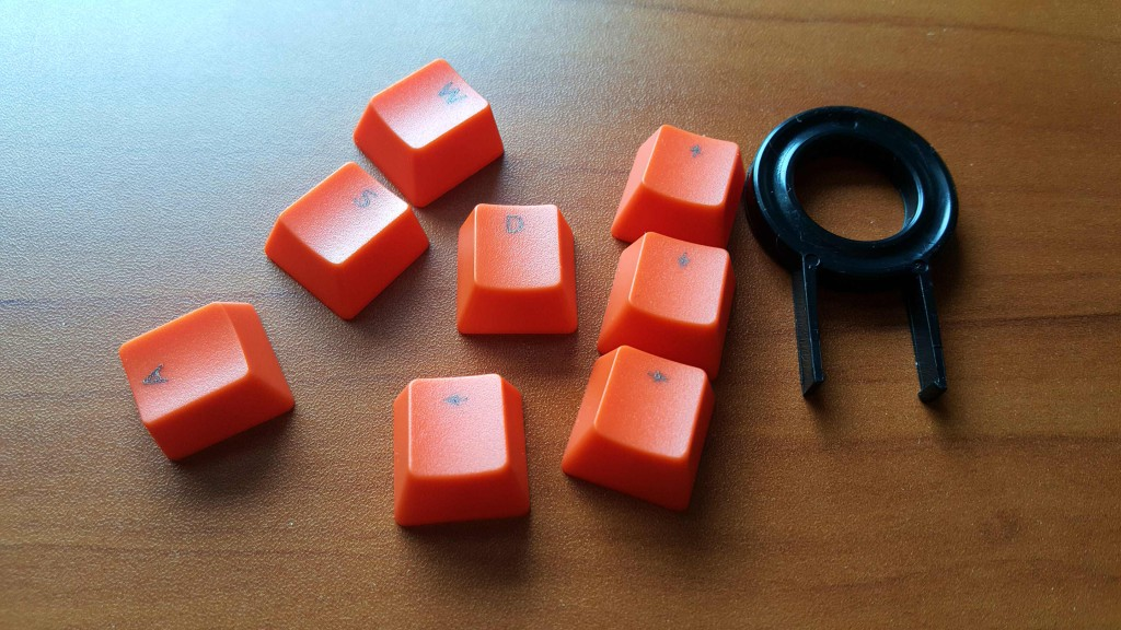 apollo gaming keycaps