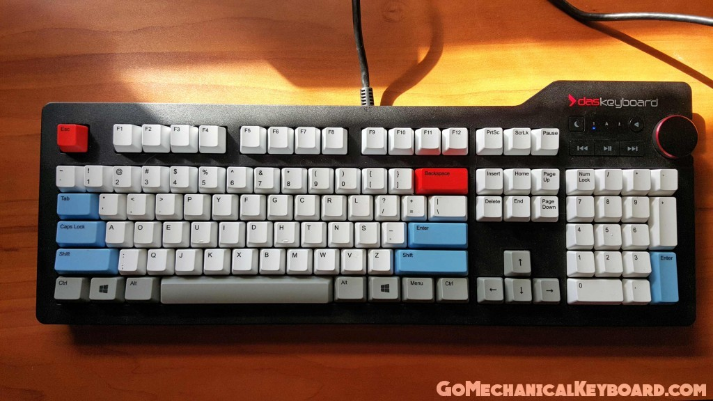 das keyboard 4 pro