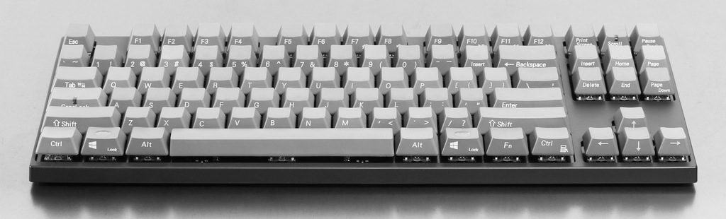 Varmilo mech keyboard