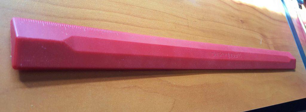 das ruler
