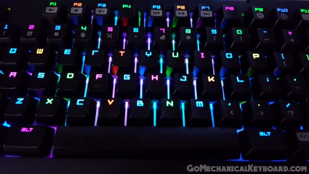 razer blackwidow colored keys