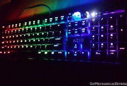 azio mgk1-rgb lights