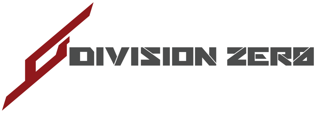 division zero logo