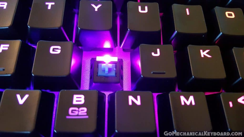 gamdias rgb switch