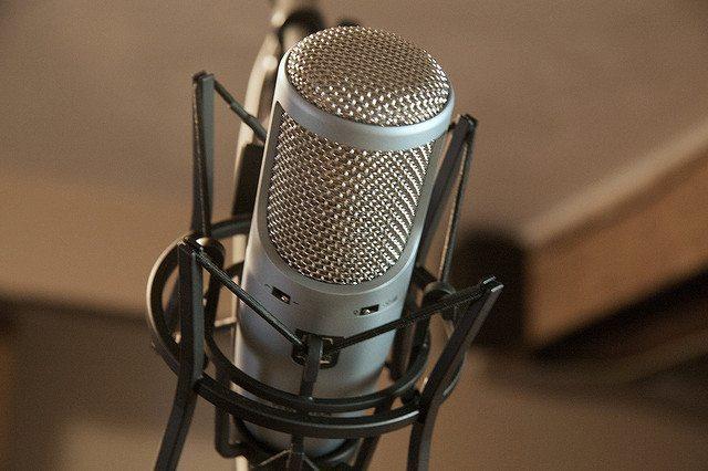 best gaming mic