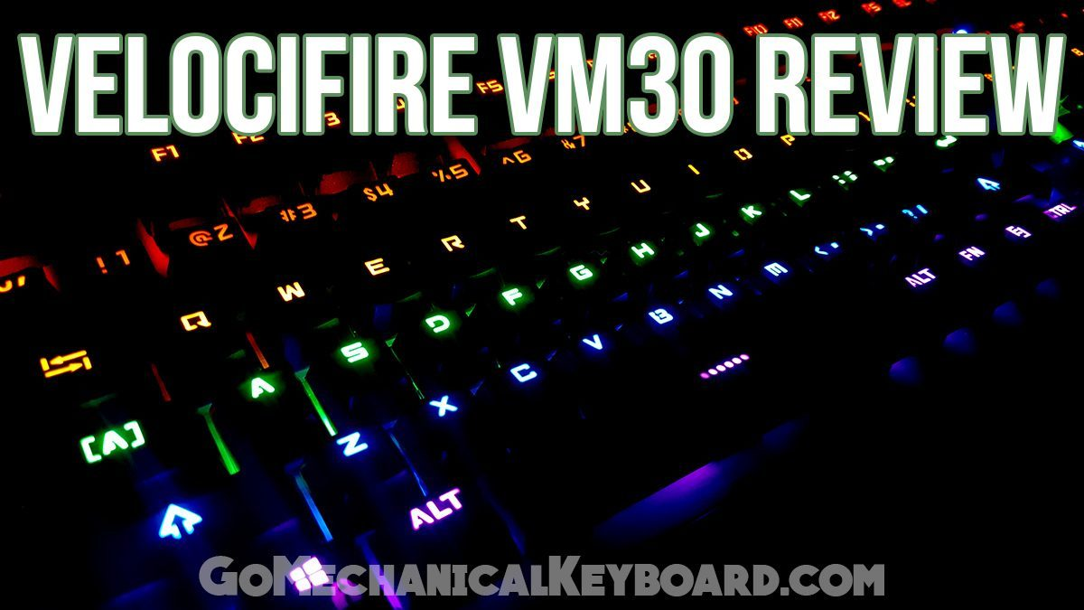 Velocifire VM30 review