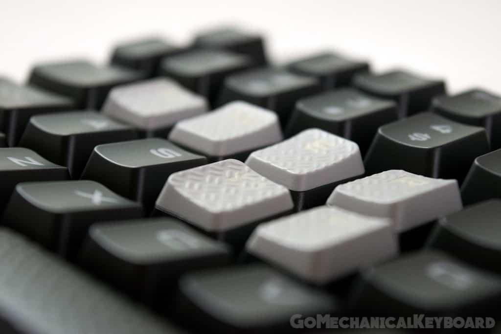 corsair rapidfire gaming keys