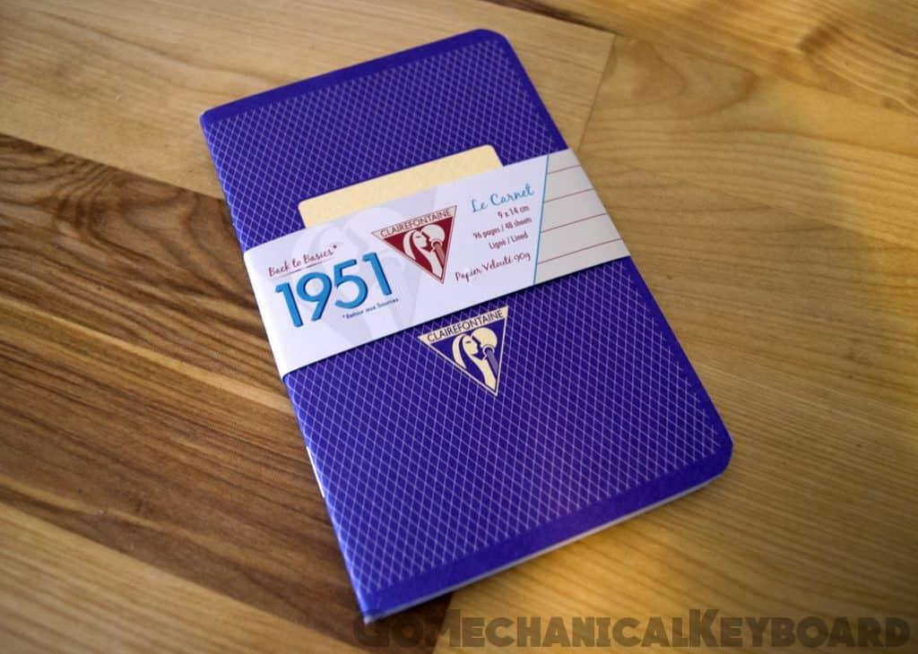 massdrop notebook
