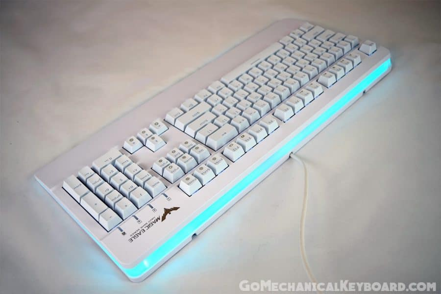 hv-kb389l blue side lighting