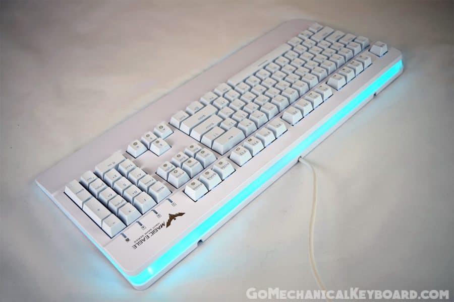 hv-kb389l blue side lighting