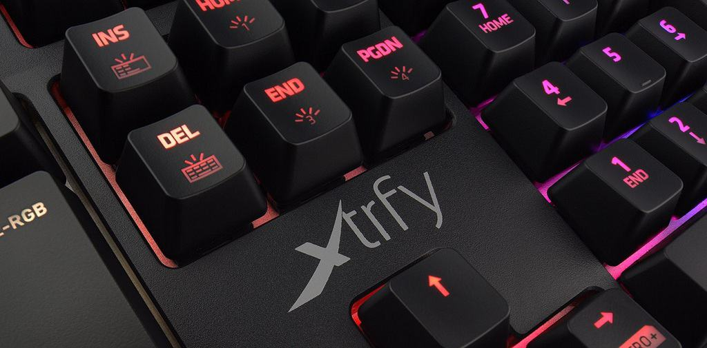 Review of the Fastest Gaming Mechanical Keyboard