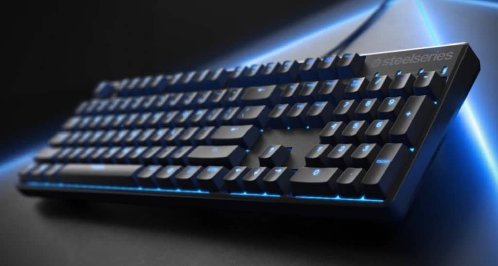 The Top 7 Best Waterproof Mechanical Keyboards