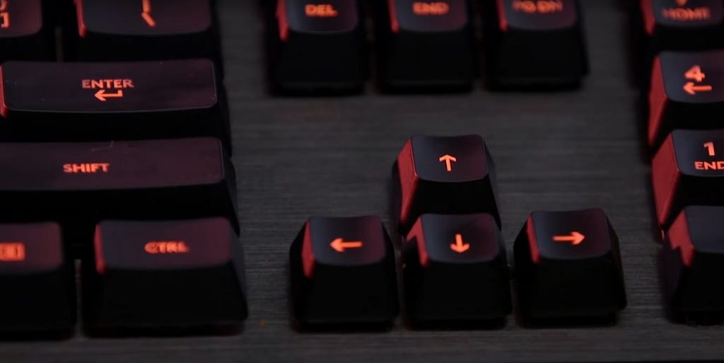 Corsair K68 Review – The Ultimate Spill-proof Keyboard