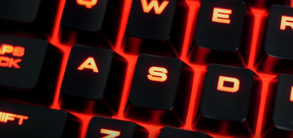 Corsair K68 Review – The Ultimate Spill-proof Keyboard | Go