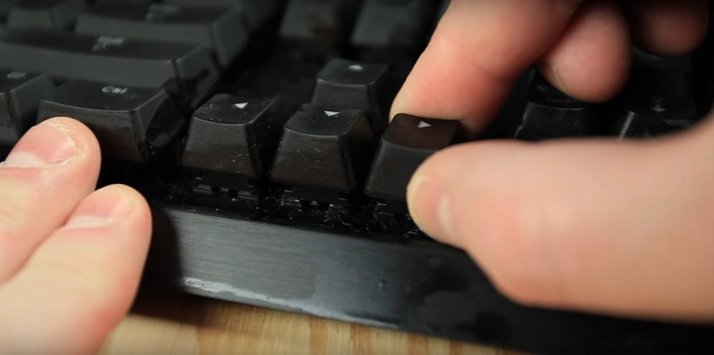 How to Clean a Mechanical Keyboard – The Ultimate Guide
