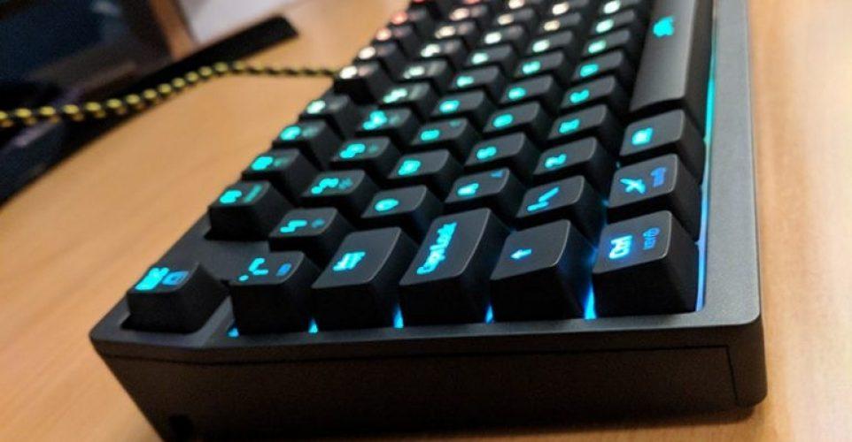 XTRFY-K2-RGB-Side-View