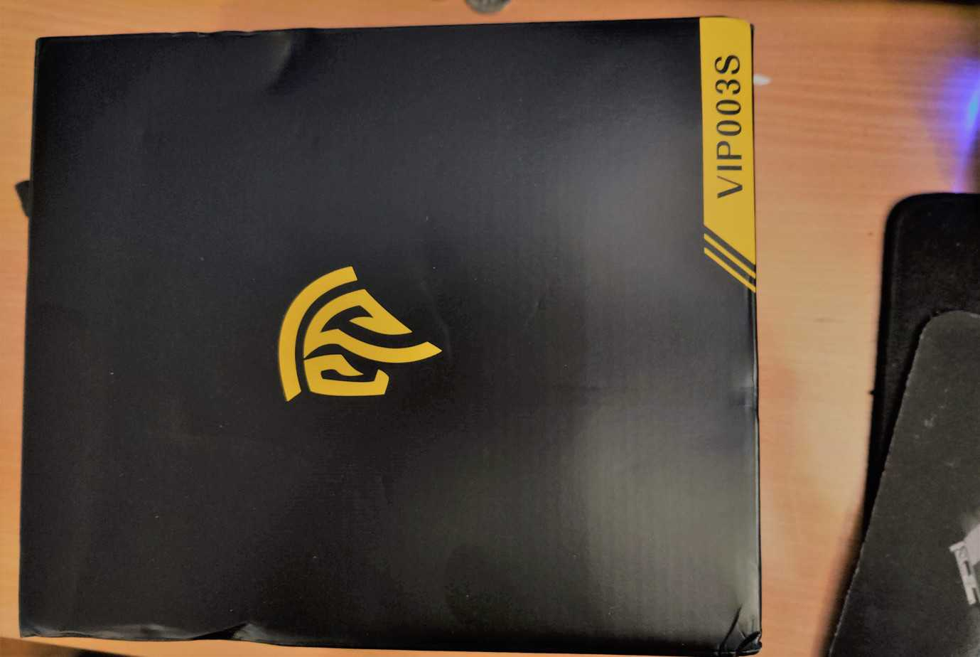 EasySMX vip003s box